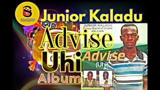 ESAN MUSIC JUNIOR KALADU ADVISE (UHI) 2016,