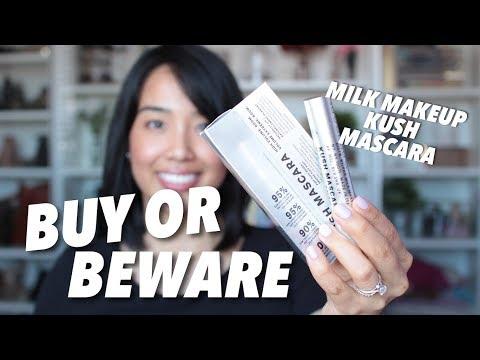 Buy or Beware | Milk Makeup Kush Mascara | Review