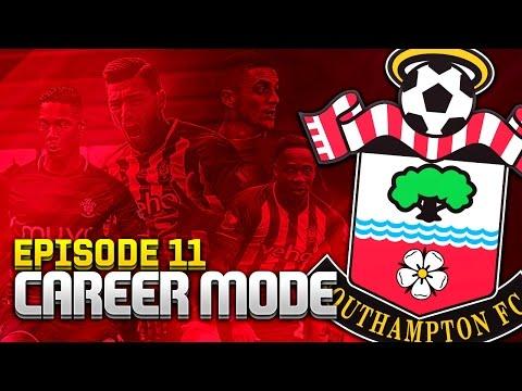 FIFA 15 Career Mode - CRAZY JOB OFFER! - Southampton Series 1 Episode 11