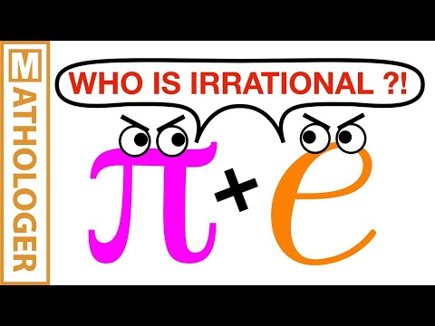 Pi is IRRATIONAL: simplest proof on toughest test