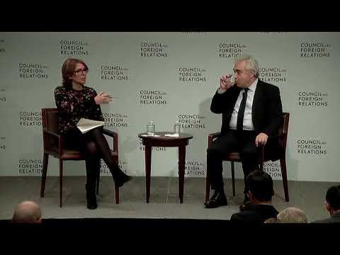 Clip: Fatih Birol on Venezuela and the Oil Market