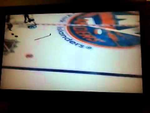NHL 2K11 SKILLS