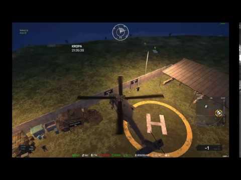 OogaBooga Helicopterooga