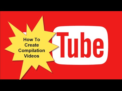 How to Create Compilation Videos for Youtube Part 1 - Camtasia 2016