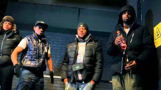 P110 - D - knowledge, Vapez, Razor & Rick Rude - Long Time Coming [Net Video]