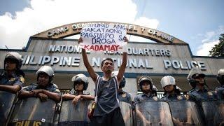 Almost 6,000 killed in Duterte