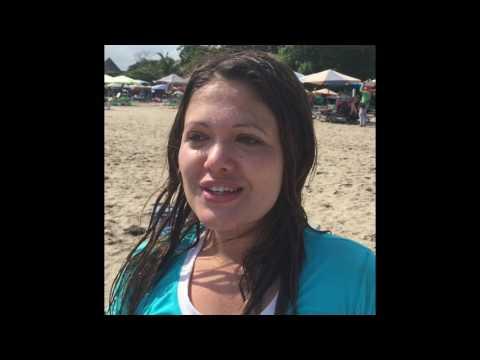 Surf Goddess Retreats for Women - Bali 2017