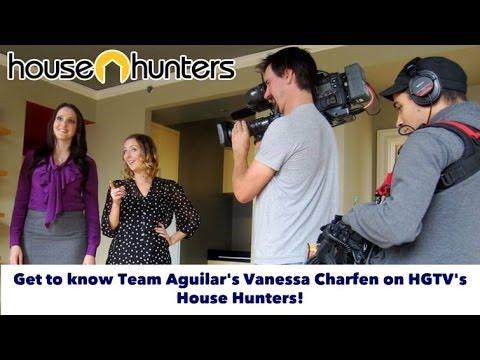Vanessa Charfen | House Hunters San Diego