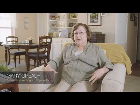 Mary's Story a KOHLER Walk-In Bath Testimonial