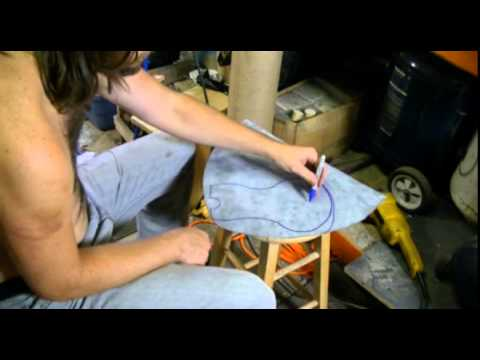 HOW TO CUT SHEET METAL AT HOME