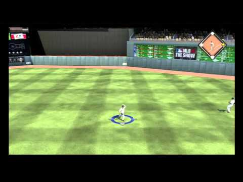 MLB 13: The Show - Chicago White Sox Vs. Minnesota Twins (2014 Rosters)