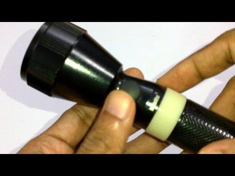 BRITELITE Flashlight tactile Switch Fix