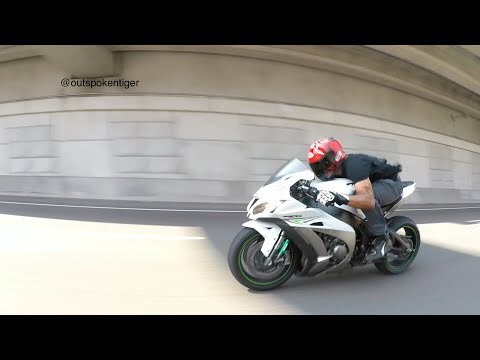 Superbikes Street Racing - R1M vs S1000RR vs ZX10R