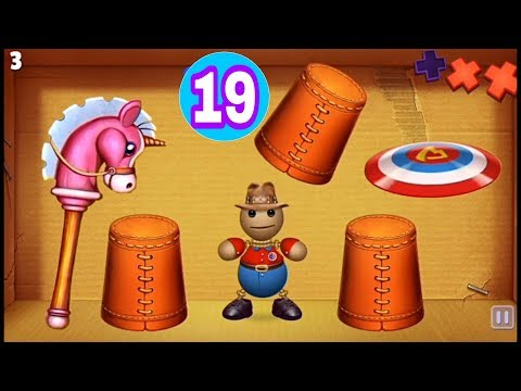 New Update Kick The Buddy Game V 1.3 - Walkthrough part 14- New Stuff Games & Weapons (iOS)