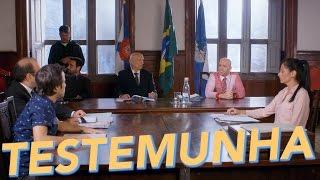 Testemunha - Paulo Gustavo - 220 Volts - Humor Multishow