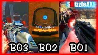 Bo3 M1911 Vs Bo2 Vs Bo1 Videos 9videostv