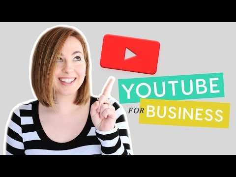 YouTube for Business   How to Use YouTube to GROW Your Business