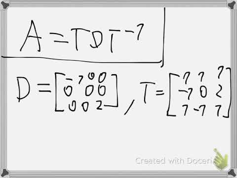 Solve system of differential equations with matrices