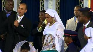Donna Farrakhan: Breaking Of The Black Woman 3/3