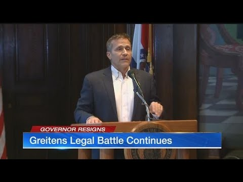 With impeachment talks over, what's next for Gov. Greitens' legal battle?