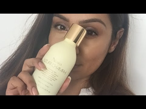 Amazing cleansing oil!