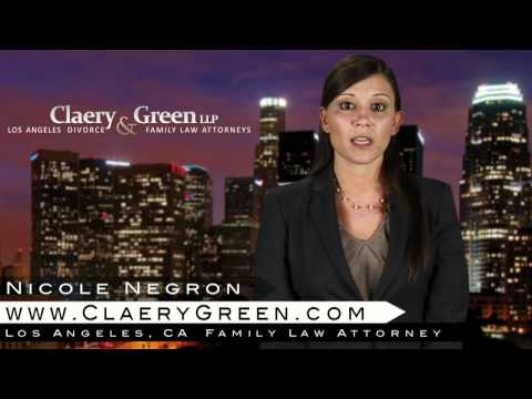 Filing a Domestic Partnership - Los Angeles & San Diego Same Sex Advocates / Lawyers