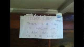 Top Most Funny Roommate Notes Ever