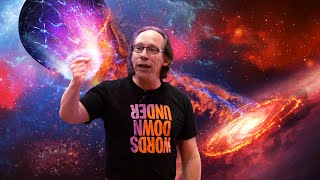 The End of The Universe - The Big Freeze, Empty Space & Supernovae With Lawrence Krauss