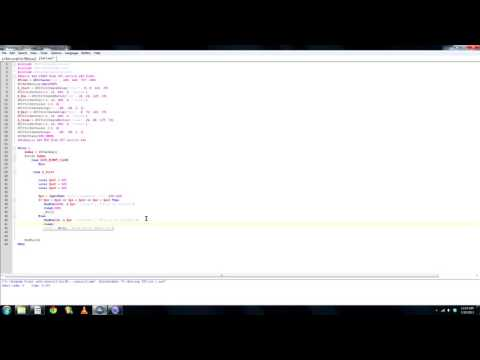 AutoIt  How to program a bot for any game