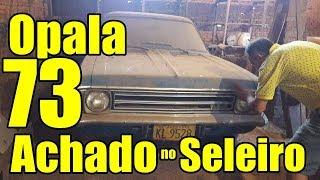 OPALA 73 ACHADO EM CELEIRO INTACTO