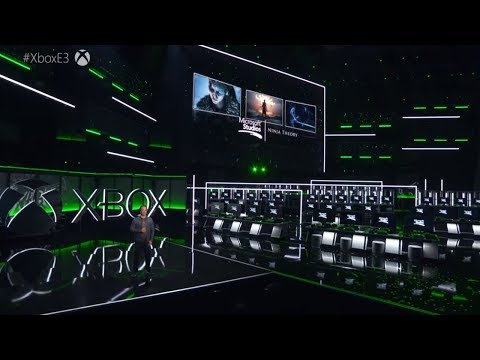 Xbox E3 2018 Reaction - Did Xbox Shut the Haters Up? 5 New Studios, Gears 5, Halo Infinite and More!
