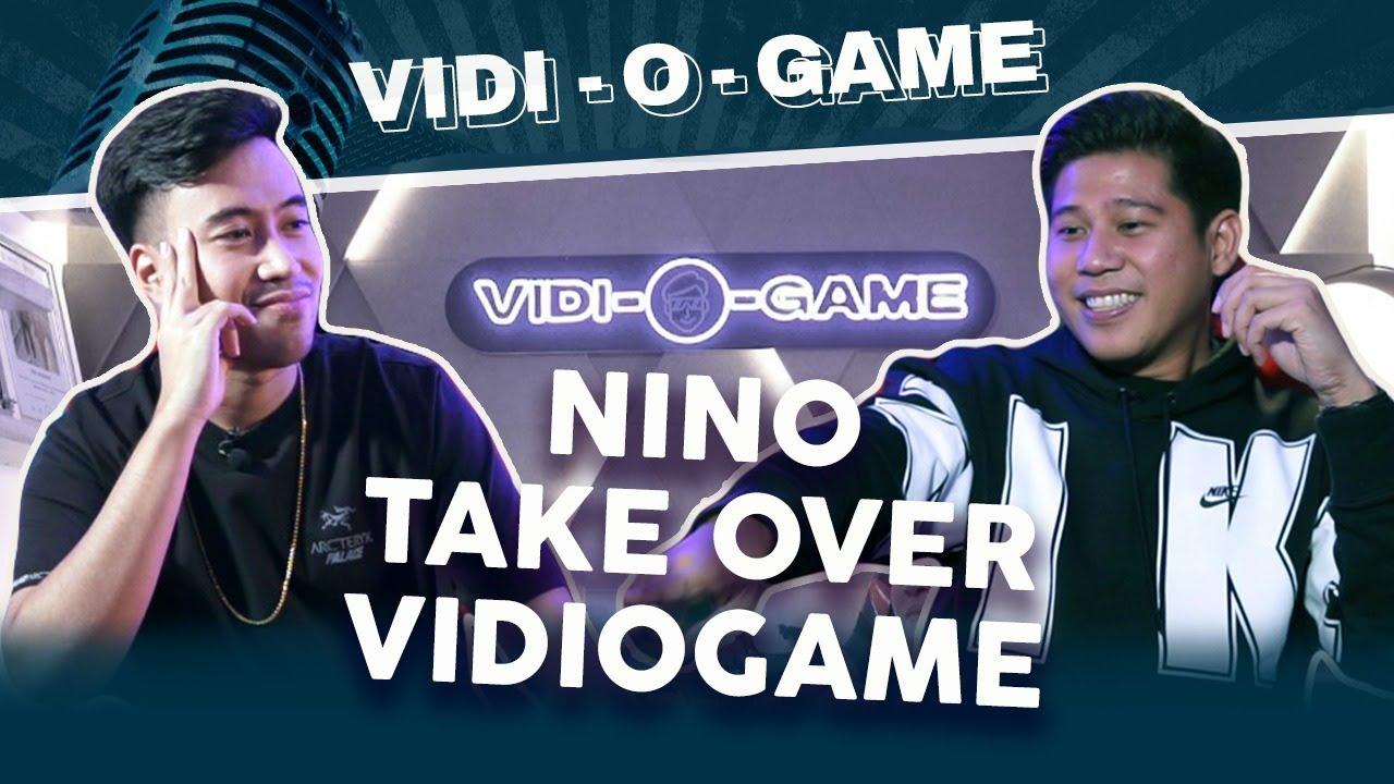 Download Vidi-O-Game : Cuma Nino yang berani gini ke Vidi!! MP3 Gratis