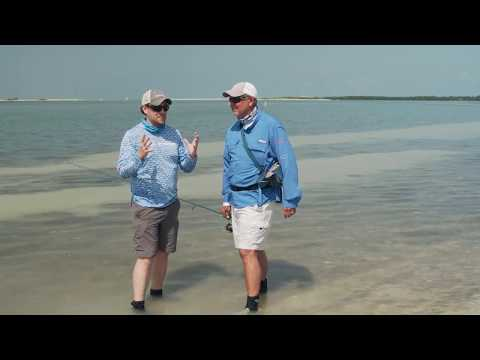 Wade Fishing Mastery - Early Bird VIP (Join The Free List)