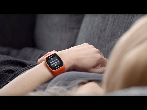 Polar M430 | Fitness test with wrist-based heart rate