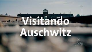 Visitando Auschwitz 4k | Alan por el mundo Polonia #10