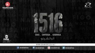 مهرجان الباتشينو - غناء :- اوكا واورتيجا 8%
