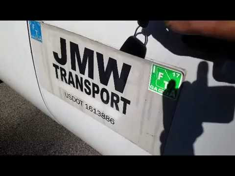 Do it yourself, diy, how to, removal of Magnetic sign stuck on car magnet