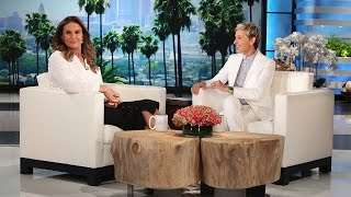 Caitlyn Jenner's Courageous Journey