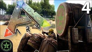 Jurassic Drum Solo - Ark: Survival Evolved (#4)   Let