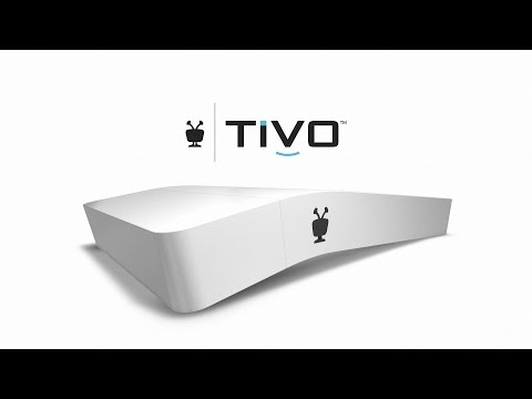 TiVo In 60 Seconds