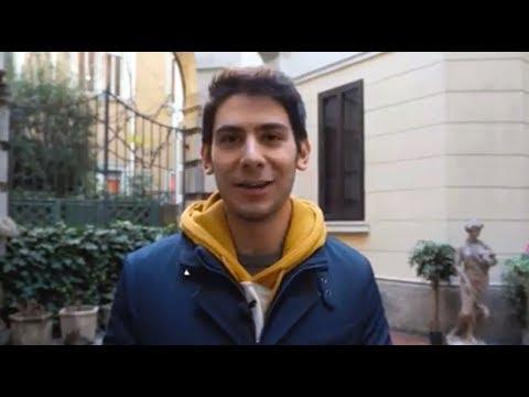 MILAN | Study Abroad | Business Studies Program