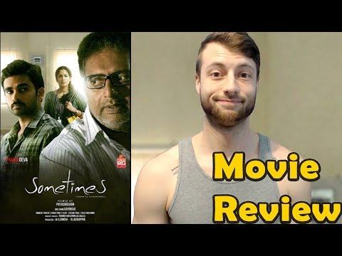 Sometimes (2018) - Netflix Movie Review (Non-Spoiler)