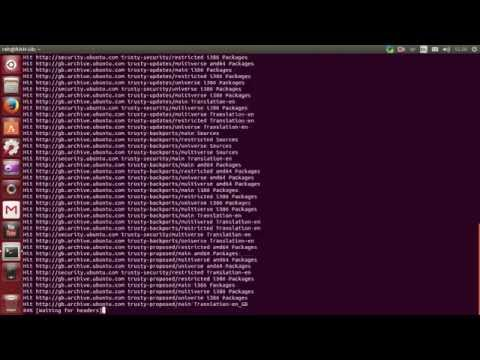 How to install Flash Player on Linux Ubuntu