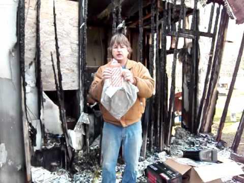 Bunn Coffee Maker house fire