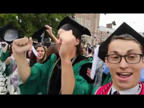 Through the eyes of a WashU grad