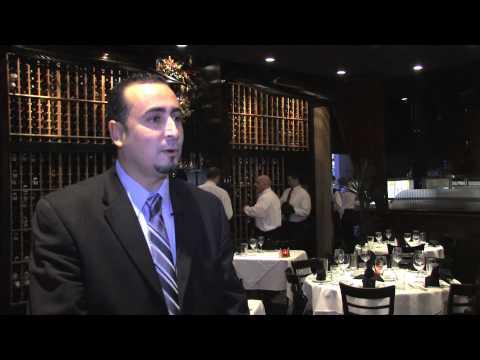 Get it in Louisville: Volare Restaurant