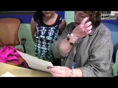 Pen pal program brings generations together in Waukesha