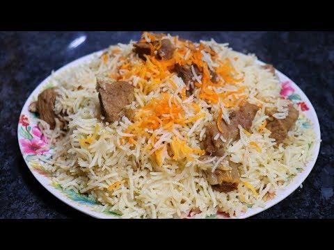 Muradabadi Yakhni Pulao | Muradabad ka Famous Pulao | Pulao Recipe | By Yasmin Huma Khan
