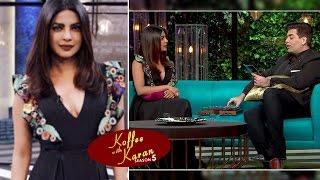 Koffee With Karan 5 | Priyanka Chopra on Kissing to Phone S*x | New Episode Highlights