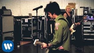 "Green Day: ""Nuclear Family"" - [Official Video]"